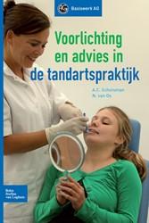 Voorlichting en advies in de tandartspra Schotsman, A.C.