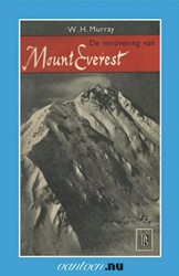 Verovering van de Mount Everest -BOEK OP VERZOEK Murray, W.H.