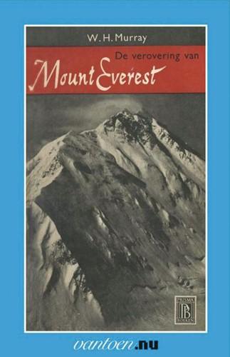 Verovering van de Mount Everest -BOEK OP VERZOEK Murray, W.H.