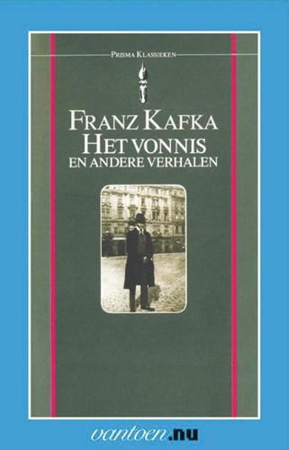 Het vonnis -en andere verhalen Kafka, Franz