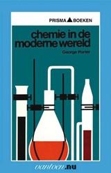 Vantoen.nu Chemie in de moderne wereld -BOEK OP VERZOEK Porter, G.