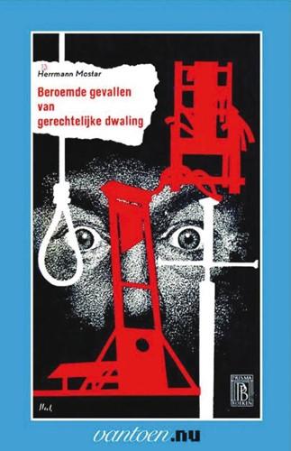 Beroemde gevallen van gerechtelijke dwal -BOEK OP VERZOEK Mostar, H.