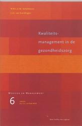 Kwaliteitsmanagement in de gezondheidszo -9031330612-W-ING van Beek, C.C.