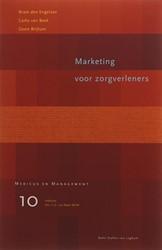 Marketing voor zorgverleners Engelsen, B. den