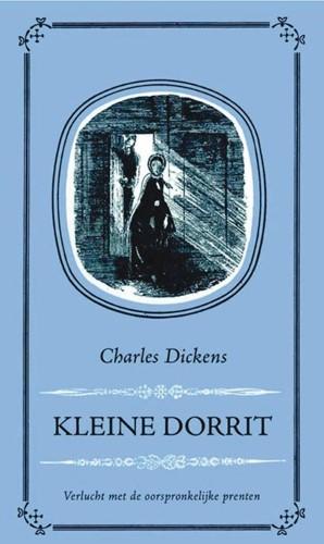 Kleine Dorrit -BOEK OP VERZOEK Dickens, Charles