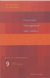 Medicus & Management Financieel mana -9031330582-W-GEB Voetelink, D.W.