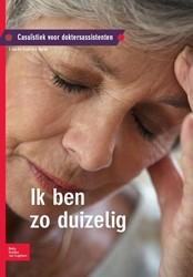 Casuistiek voor doktersassistenten -CASU?STIEK VOOR DOKTERSASSISTE NTEN Krogt, S. van der
