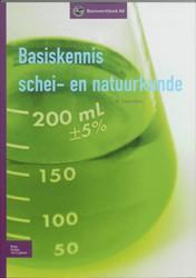 Basiswerk AG Basiskennis schei- en natuu Zwamborn, M.