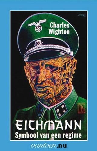 Eichmann -symbool van een regime Wighton, Ch.