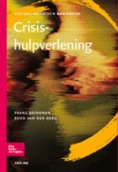 Crisishulpverlening Brinkman, F.