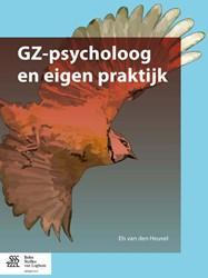 GZ-psycholoog en eigen praktijk Heuvel, Els van den