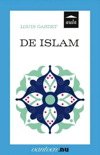 Islam -BOEK OP VERZOEK Gardet, Louis