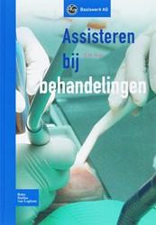 Basiswerk AG Assisteren bij behandelinge Voet, D.M.