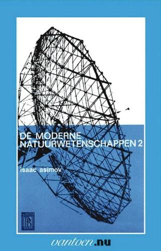 Moderne natuurwetenschappen -BOEK OP VERZOEK Asimov, I.