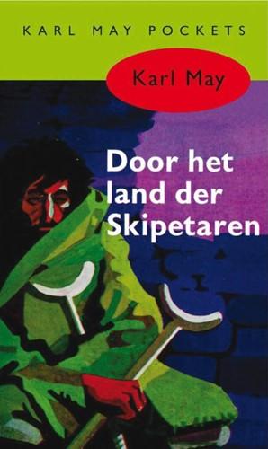 Door het land der Skipetaren -BOEK OP VERZOEK May, Karl