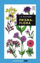 Vantoen.nu Prisma-flora -BOEK OP VERZOEK Sluiters, J.E.