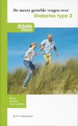 De meest gestelde vragen over: diabetes Veneman, A.