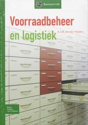 Basiswerk AG Voorraadbeheer en logistiek Heijden, A.J.M. van der