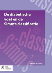 De diabetische voet en de Simm's cl Putten, Margreet van