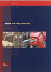 Engels voor zorg en welzijn Wiel, A. van der