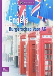 Basiswerk AG Engels -burgerschap voor AG Wiel, A. van de
