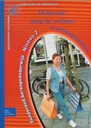 Beroepspraktijkvorming Helpende zorg en -KWALIFICATIEDOSSIER 2009/2010 Halem, N. van