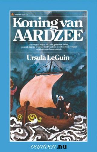 Koning van Aardzee -BOEK OP VERZOEK Le Guin, Ursula