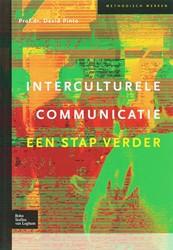 Interculturele communicatie -een stap verder Pinto, D.