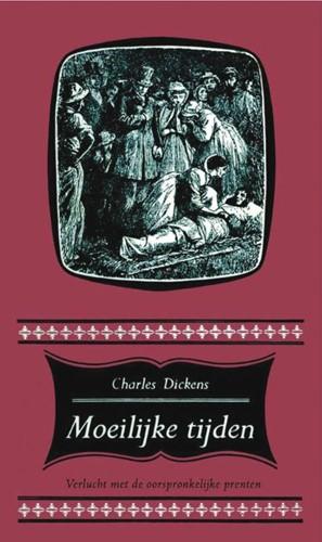 Moeilijke tijden -BOEK OP VERZOEK Dickens, Charles