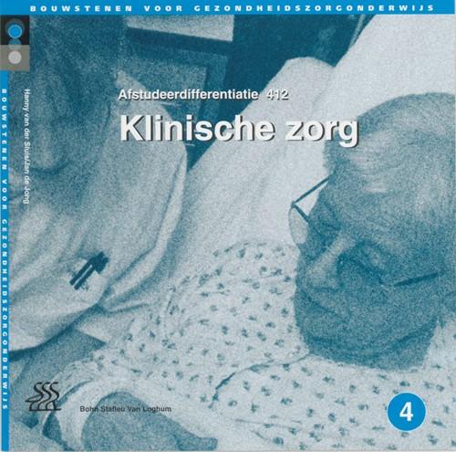 Klinische zorg -9031328162-W-GEB Sluis, H. van der