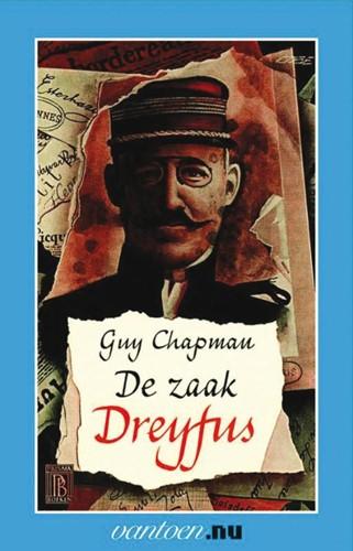 Zaak Dreyfuss -BOEK OP VERZOEK Chapman, Gary