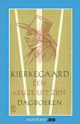 Kierkegaard-een keuze uit zijn dagboeken -BOEK OP VERZOEK Kierkegaard, Soren
