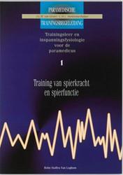Paramedische trainingsbegeleiding. train -903132034X-W-GEB Gestel, J.L.M. van