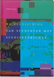 Docentenreeks De begeleiding van student -9031344540-W-GEB Heijne, R.A.M.