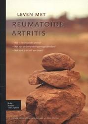Leven met reumatoide artritis Hazes, Mieke