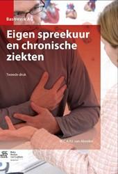 Eigen spreekuur en chronische ziekten Abeelen, M. van
