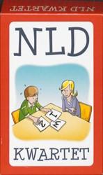 NLD-Kwartet Serlier van den Bergh, A.M.H.L.