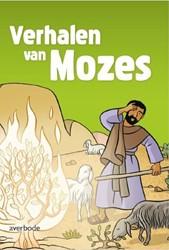 Sterren aan de hemel Verhalen van Mozes