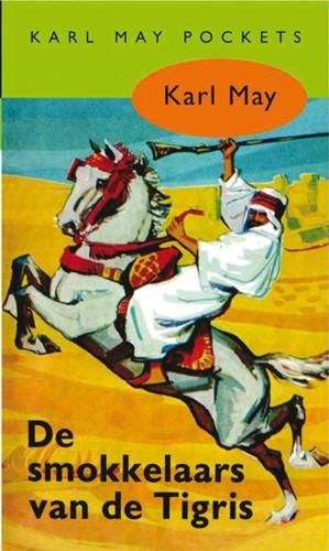 De smokkelaars van de Tigris -BOEK OP VERZOEK May, Karl