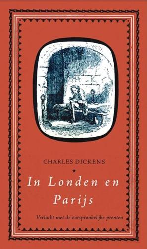 In Londen en Parijs -BOEK OP VERZOEK Dickens, Charles