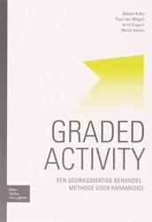 Graded activity -een gedragsmatige behandelmeth ode voor paramedici KOKE, A.