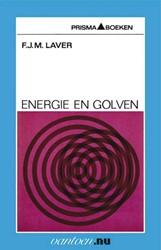 Vantoen.nu Energie en golven -BOEK OP VERZOEK Laver, F.J.M.