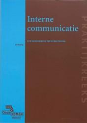 Interne communicatie -een handreiking ter verbeterin g Buiting, E.