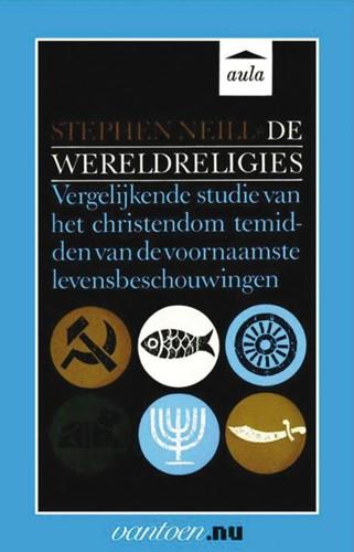 Wereldreligies -vergelijkende studie van het c hristendom temidden van de voo Neill, S.