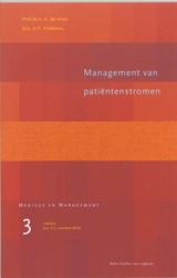 Management van patientenstromen -9031334499-W-ING Vries, G. de