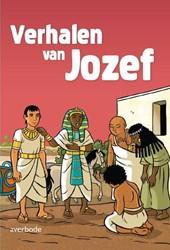 STERREN AAN DE HEMEL VERHALEN VAN JOZEF