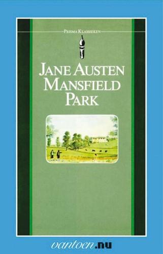Mansfield Park -BOEK OP VERZOEK Austen, Jane