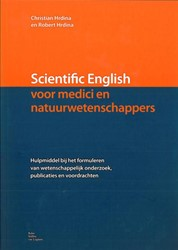 Scientific English -voor medici en natuurwetenscha ppers Hrdina, Christian