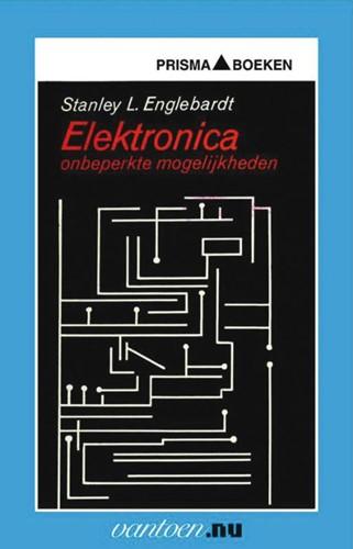 Elektronica: onbeperkte mogelijkheden -BOEK OP VERZOEK Englebardt, S.L.