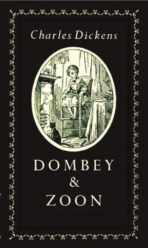 Dombey & zoon -BOEK OP VERZOEK Dickens, Charles
